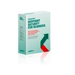 KASPERSKY ENDPOINT SECURITY FOR BUSINESS - SELECT / BAND Q: 50-99 / GOBIERNO RENOVACION / 3 AÑOS / ELECTRONICO