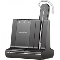 AUDICULAR PLANTRONICS W740 INALAMBRICA MULTIUSOS