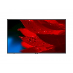 MONITOR PROFESIONAL NEC 55, MA551 LED, 24/7, 500 CD/M2, UHD, HDMI IN/OUT, DP IN/OUT, USB, CONT.8000:1 COMPATIBLE INTEL SDM, RASP