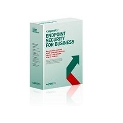 KASPERSKY ENDPOINT SECURITY FOR BUSINESS - SELECT / BAND R: 100-149 / EDUCATIVO / 3 A?OS / ELECTRONICO