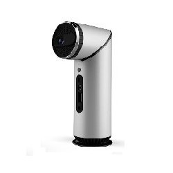 PICO PROYECTOR MULTIMEDIA PLATA K5 DLP LED ANDROID 5.1 1G RAM 8G ROM 100 LUMENES WVGA WIFI 2.4GHZ 30 000 HRS