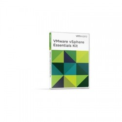 SUBSCRIPTION ONLY FOR VMWARE VSPHERE 6 ESSENTIALS KIT FOR 3 AÑOS