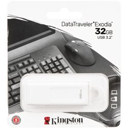 MEMORY KINGSTON MICRO SDXC CANVAS SELECT 64GB UHS-I CLASS 10 C / ADAPTER