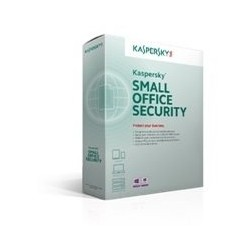 KASPERSKY SMALL OFFICE SECURITY 5 BAND M 15-19 RENOVACION 2 AÑOS ELECTRONICA