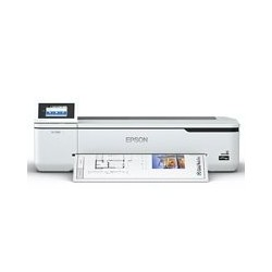 PLOTTER EPSON SURE COLOR T3170, 24 PULGADAS, USB Y TARJETA RED, 2880 X 1440 PPP