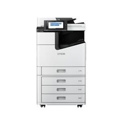 MULTIFUNCIONAL EPSON WORKFORCE PRO WF-C20590, PPM 100 NEGRO/COLOR, USB, WIFI, RED, FAX, DUPLEX, DOBLE CARTA, A3