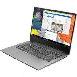 LENOVO IDEA 330S-14AST / 14 HD / AMD A9 9425 3.1 GHZ / 4GB DDR4 1866 / 1 TB / PLATINUM GRAY / WIN 10 HOME / NO DVD / 1 AÑO EN CS