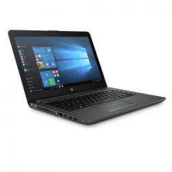 HP 240 G6 CELERON N4000 1.60-2.60 GHZ/ 4GB / 500GB / 14 LED HD / NO DVD / WIN 10 HOME / 4 CEL /1-1-0 2TB NUBE