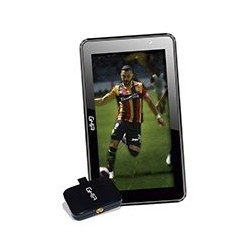 BUNDLE TABLET GHIA A7 WIFI/QUAD CORE/1GB8GB/2CAM/WIFI/BT/ANDROID7/NEGRA/Y SINTONIZADOR BASICO DE TV GHIA PARA DISPOSITIVOS MOVIL