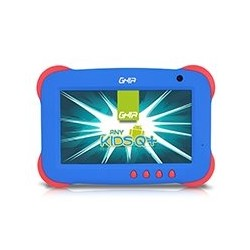 TABLET GHIA ANY KIDS Q 7 47458/5PTOS/QUAD/1GB/8GB/2CAM/WIFI/ANDROID 5.1/AZUL