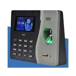 ON THE MINUTE NATIONAL SOFT 4.5 TERMINAL K20 ADICIONAL HUELLA/RFID / USB
