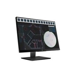 MONITOR LED IPS HP Z24I G2 WORKSTATION PROFESIONAL DE 24 PULGADAS 1920 X 1200/DP/VGA//HDMI