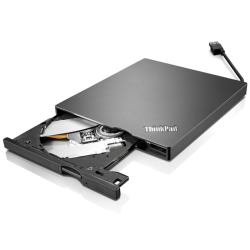 QUEMADOR EXTERNO DVD LENOVO SLIM USB THINKCENTRE Y THINKPAD - 4XA0E97775