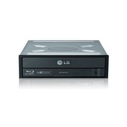 BLURAY WRITER INTERNO LG BH14NS50 16X BD-R, READ/WRITE BD/DVD/CD, INTERFAZ SATA, 4MB BUFFER, COMPATIBLE WINDOWS