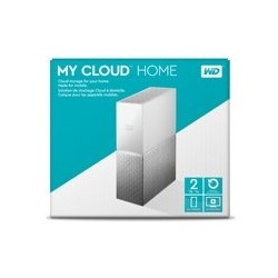 DD EXT ETHERNET 2TB WD MY CLOUD HOME 3.5/1USB3.0 EXPANSION/COPIA SEG AUTOM/CONTRASEÑA/WIN-MAC