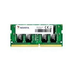 MEMORIA ADATA SODIMM DDR4 4GB PC4-19200 2400MHZ CL17 260PIN 1.2V LAPTOP