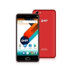 GHIA SMARTPHONE QS701/ 5.0 PULG HD IPS 2.5D / ANDROID 7 / FINGERPRINT / QUAD CORE / DUALSIM / 1GB8GB / 5MP8MP / WIFI / BT / 3G /