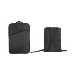 MOCHILA LAPTOP 15 SLIM BLOCK PERFECT CHOICE NEGRA