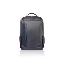 MOCHILA DELL ESSENTIAL BACKPACK BLUE PARA LAPTOP DE HASTA 15.6  /  MATERIALES LIGEROS / RESISTENTE A LA INTERPERIE