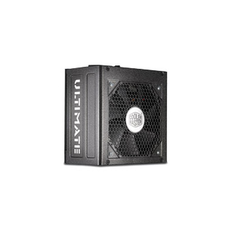 Cooler Master UCP RS700-AAAAA3 700W ATX12V / EPS12V SLI Certified CrossFire Ready 80 PLUS SILVER Certified Power Supply