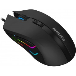 PHILIPS GAMING MOUSE GAMING PHILIPS MOMENTUM G313 OPTICAL